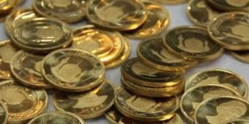 قیمت سکه و ارز/ دلار ۱۵۰ تومان گران شد