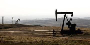 آغاز بازسازی میادین نفتی و گازی در رقه سوریه/آمریکاییها تأسیسات نفتی سوریه را نابود کردند