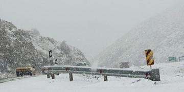 برف و باران از امشب در بسیاری از استانها/اختلاف دمای 34 درجهای سردترین و گرمترین شهرهای کشور