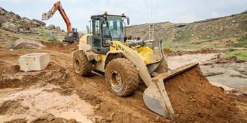 خسارت ۱۵۰۰ میلیارد تومانی سیل به جادههای لرستان/ آمادهباش راهداری برای برف پیشِرو