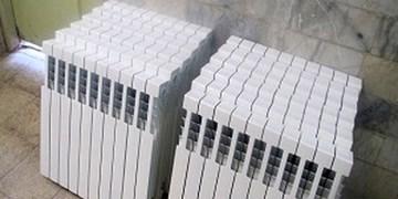 کاهش 90 درصدی مصرف گاز با استفاده از گرمکننده تابش لولهای