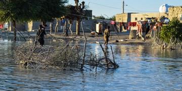 سوءمدیریت قبل از سیل سیستان و بلوچستان نقش مهمی در ایجاد خسارات گسترده داشت