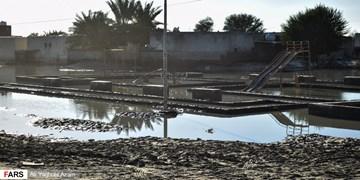 بررسی اقتصادی سیل سیستان و بلوچستان و مدیریت منابع آبی در یک برنامه تلویزیونی