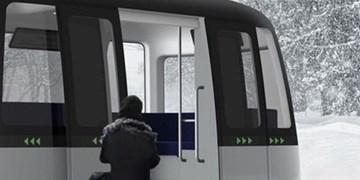 ساخت اتوبوس خودران سازگار با تمام شرایط آب و هوایی