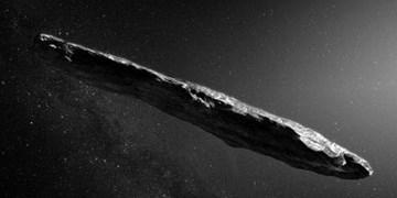 شناسایی فضاپیمایی عجیب در منظومه شمسی