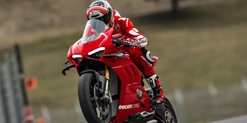 قدرتمندترین موتورسیکلت دنیا ساخته شد