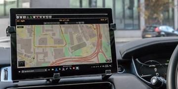 افزوده شدن فناوری ضدتهوع به خودروهای خودران