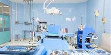 مراکز درمانی از کاشیهای نانویی آنتیباکتریال ایرانی استفاده میکنند