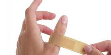بهبود سریع زخم با پانسمانی شبیه پوست انسان
