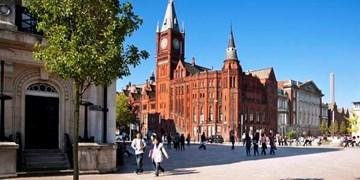 بهترین دانشگاههای انگلیس در 2019