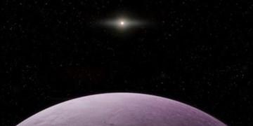 شناسایی دورترین شی موجود در منظومه شمسی