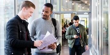 «اراسموس» فرصت یادگیری زبان انگلیسی برای دانشجویان