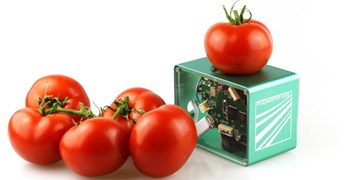 ساخت اسکنر تشخیص سلامت مواد غذایی