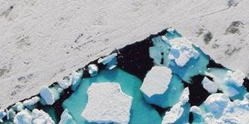 نگرانی از گرمای بی سابقه قطب شمال