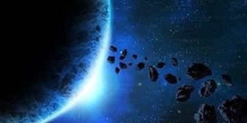 هشدار در مورد افزایش سیارک های دور زمین