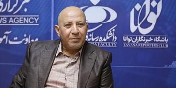 رئیس صدا و سیمای شهر نجف: درخواست کمک رسانهای کشور عراق از ایران