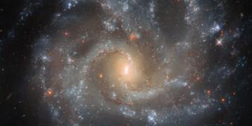 عمر کهکشانهای اولیه کوتاه بوده است