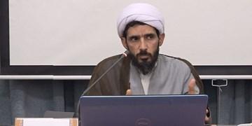 حرکت تاریخی ملت ایران در مسیر تکاملی خود به تمدن نوین منتهی میشود