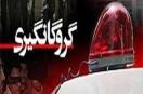 جزئیات گروگان گرفتن زن حامله در مشهد / عملیات 2 بامداد شروع شد