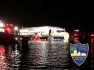 سقوط هواپیمای مسافربری بوئينگ 737 آمریکا (+عکس)