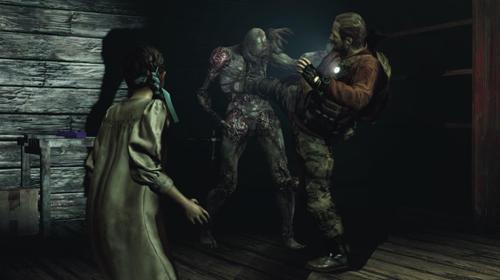 بررسی بازی Resident Evil ۲ Remake؛ این بازی ترسناک پرطرفدار