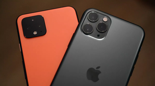 بهترین دوربینهای گوشیهای حال حاضر