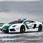 نگاهی به ۵ خودروی خاص پلیس در دنیا