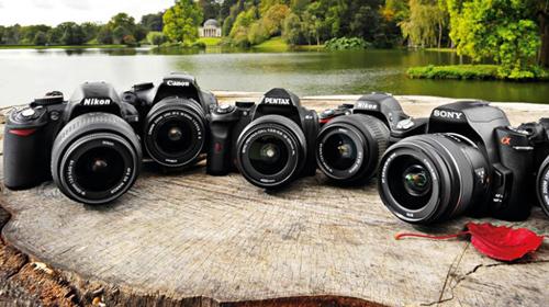 بهترین دوربینهای دیجیتال برای کاربرهای غیرحرفهای