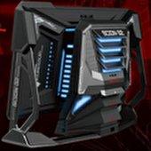 کامپیوترهای همهفن حریف؛ زیبا، جادار، مطمئن
