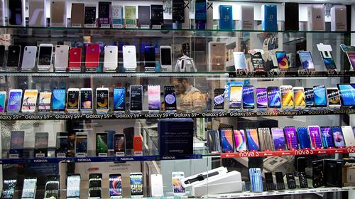 ارزانترین تلفنهای هوشمند بازار، در این روزها