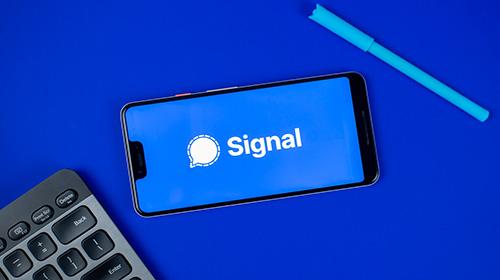 سیگنال؛ پیامرسانی که قرار است جای واتساپ را بگیرد