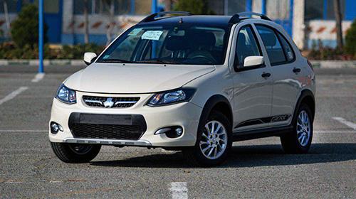کوییکآر اتوماتیک؛ ارزانترین خودروی اتومات کشور