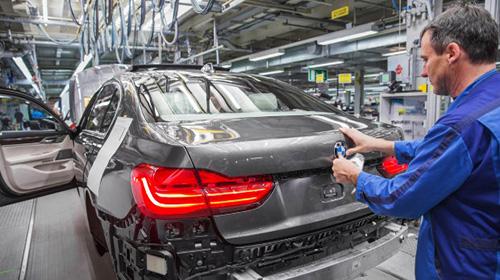 احتمال بازگشت خارجیها به بازار خودروی ایران