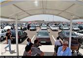 قیمت خودرو امروز ۱۳۹۷/۰۹/۲۶|کاهش ۱ تا ۴ میلیون تومانی قیمتها