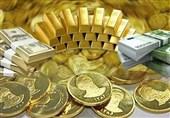 دلیل رشد جزئی قیمت سکه و ارز طی دیروز دوشنبه ۲۶ آذر چه بود؟