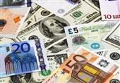 قیمت روز ارزهای دولتی ۹۷/۰۹/۲۶| نرخ ۱۸ ارز صعودی شد