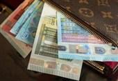 قیمت ارز مسافرتی امروز ۱۳۹۷/۰۸/۲۹