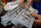 قیمت ارز در صرافی ملی امروز ۹۷/۰۹/۲۵| دلار ۹ هزار تومانی شد