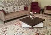 روی گران ترین فرش کلاسیک دست نگذارید!