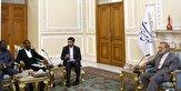 همکاری های ایران و غنا قابل توسعه است