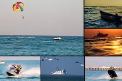 «بومگردی و دریا» دو بال صنعت گردشگری مازندران برای جهش