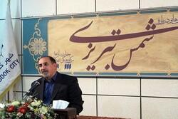 شیخ اشراق در حوزه اندیشه سیاسی صاحب ایده بود
