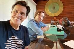 هجو «هالیوود خودخواه» در رمان جیم کری/ شاید تام کروز کتکم بزند!