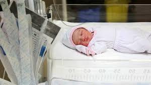 کشف نوزاد یک روزه از صندوق عقب خودرو