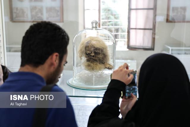 کرونا فعلا موزههای کشور را تعطیل نکرده است