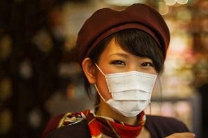 روایت یک خبرنگار از رونق بازار مافیای ماسک!