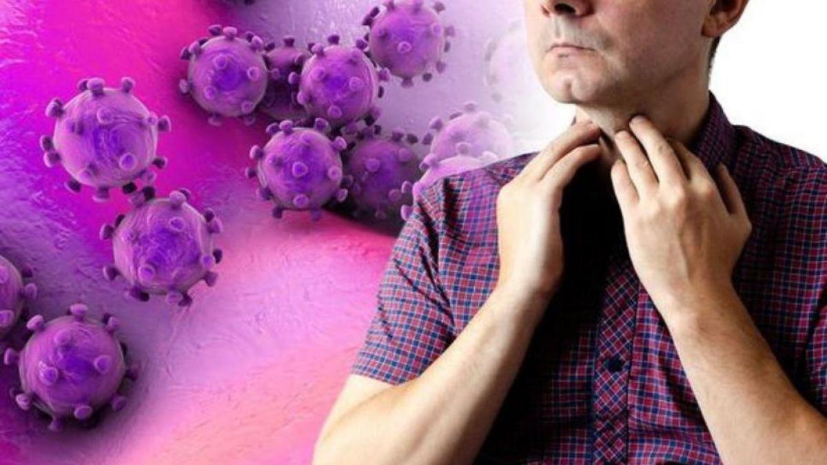 تشخیص ۹۸ علامت جدید ابتلا به ویروس کرونا/ علائم بیماری تا مدتها در بدن بیمار میماند