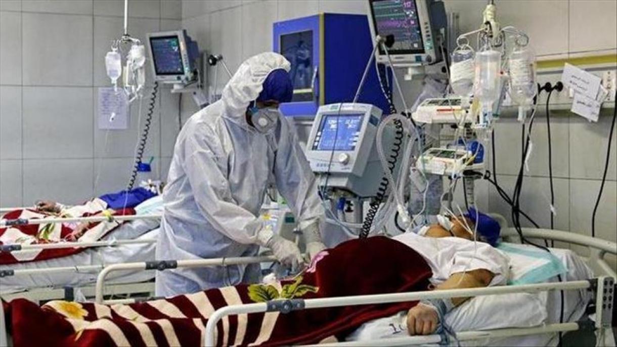 بستری 40 درصد بیماران بد حال کرونایی کشور در بیمارستان های تهران