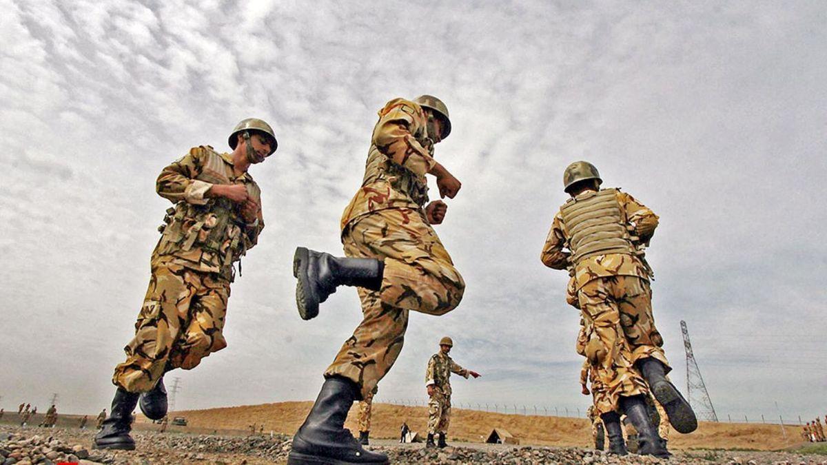 سربازی اجباری باید جمع شود/ ویدئو