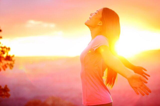 نور خورشید و کاهش خطر ابتلا به سرطان سینه